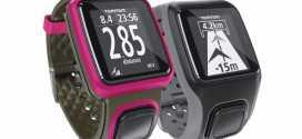 Getest: de nieuwe TomTom Sportwatch