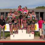 CenCe.TV BK team Relay Sint Laureins YouTube