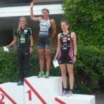 Seneffe podium