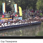2014 ITU World Cup Tiszaujvaros   YouTube