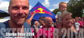 Video: Sfeervolle Kids Run Wuustwezel
