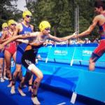 Kirsten YOG relay