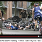 Try Not To Die   Advice on Completing Your First Triathlon  by Nick Reese  Ignite Bend 4    YouTube