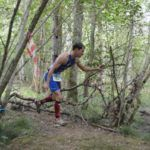 Yeray Luxem Xterra UK