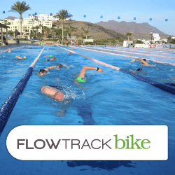 Flow Track Bike Square 250