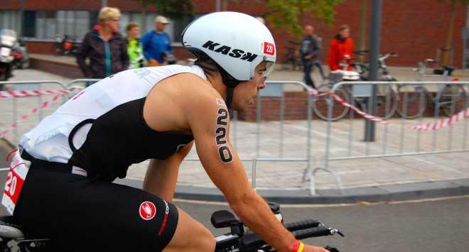 Leslie De Cuyper Almere