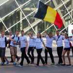 Team Belgium Edmonton