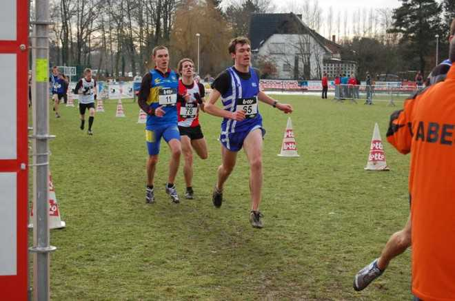 Tom Steenackers CC Hulshout