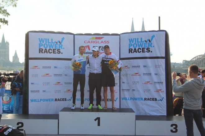 podium Keulen Tim Jacobs