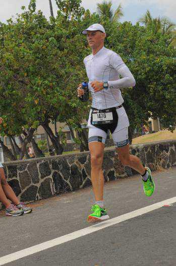 Dirk Baelus Hawaii 3