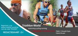 Kom langs in het 3athloncafe op Triathlon World