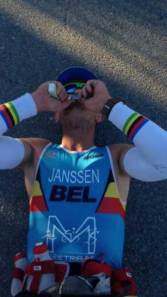 Frank Janssen Florida 1