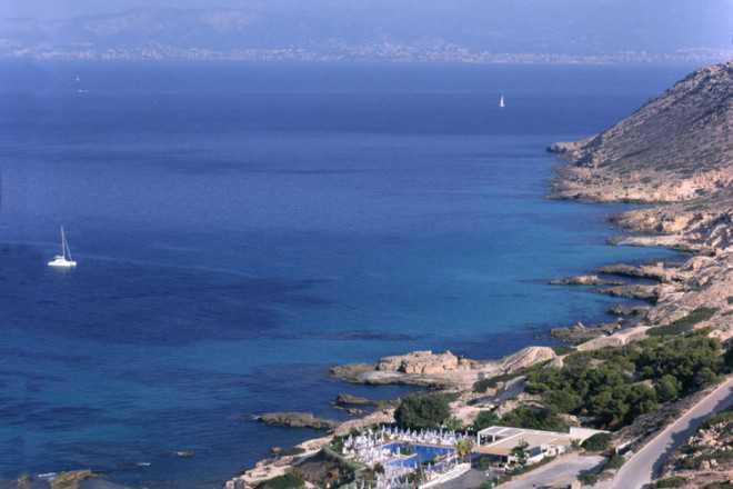 3athlon stage Mallorca hoofdfoto