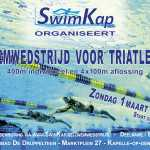 Zwemwedstrijd 2015