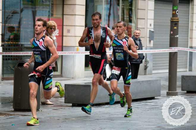 Alexis Krug Antwerpen lopen 2014