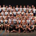 Groepsfoto Energy Team Zuidwest 2015