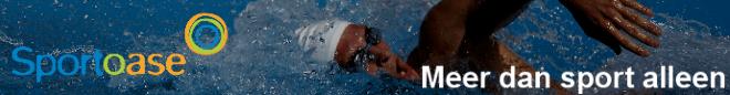 Sportoase zwemmer banner 660