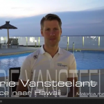 Joerie Vansteelant Mallorca video