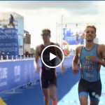 Jelle Geens finish Gold Coast