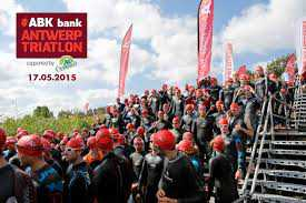 Antwerp Triatlon 2015