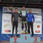 Diego Van Looy_podium Cambrai