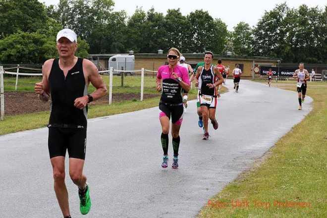 Michelle Vesterby Challenge DK Ulrik Torp Pedersen
