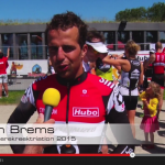 Willem Brems video Boerekreek 2015