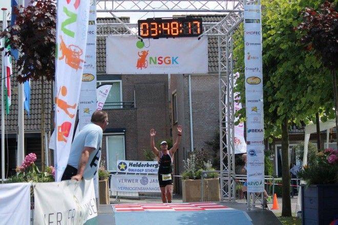 OudGastel finish