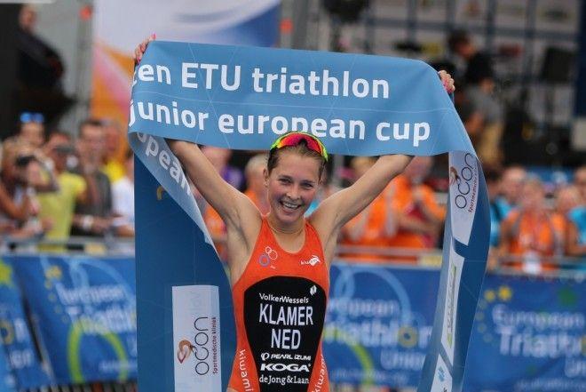 Rachel Klamer Holten