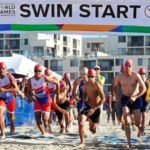 Special Olympics Triatlon