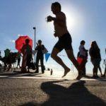 Triathlon Sun