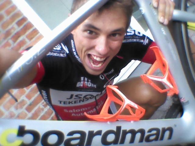 Boardman Bientje