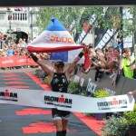 Ironman Maastricht (foto: Mario Vanacker)
