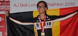 """Ninke Meynen: """"London Triathlon is een echte aanrader"""""""