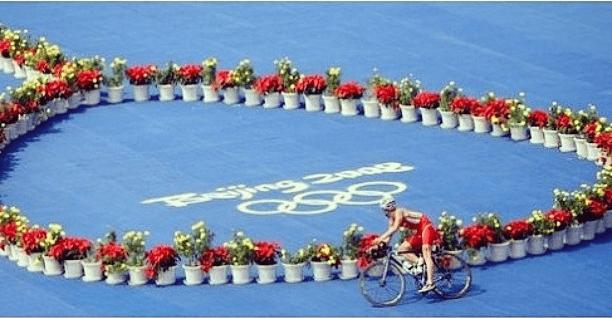 Peterr Croes Peking 2008