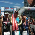 Pieter Rijnders wint Weyer