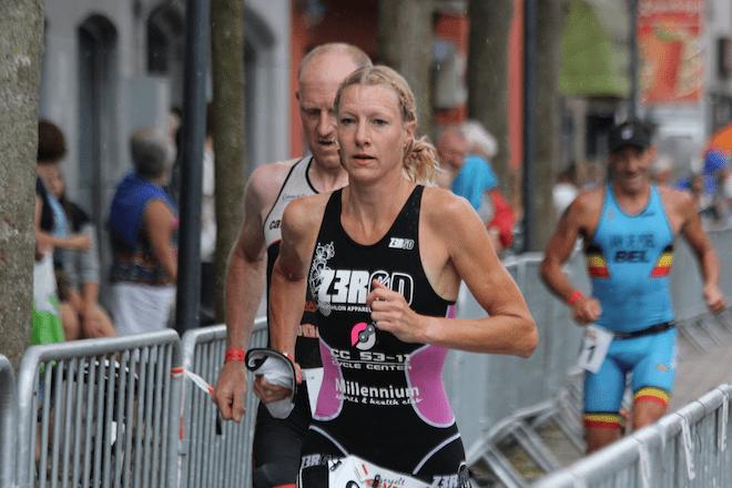 Sandra Wassink-Hitzert (foto: Katrien Decru)