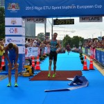 Simon De Cuyper finish Riga