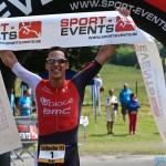 Axel Zeebroek wint 111 van La Roche (foto: David Pintens)