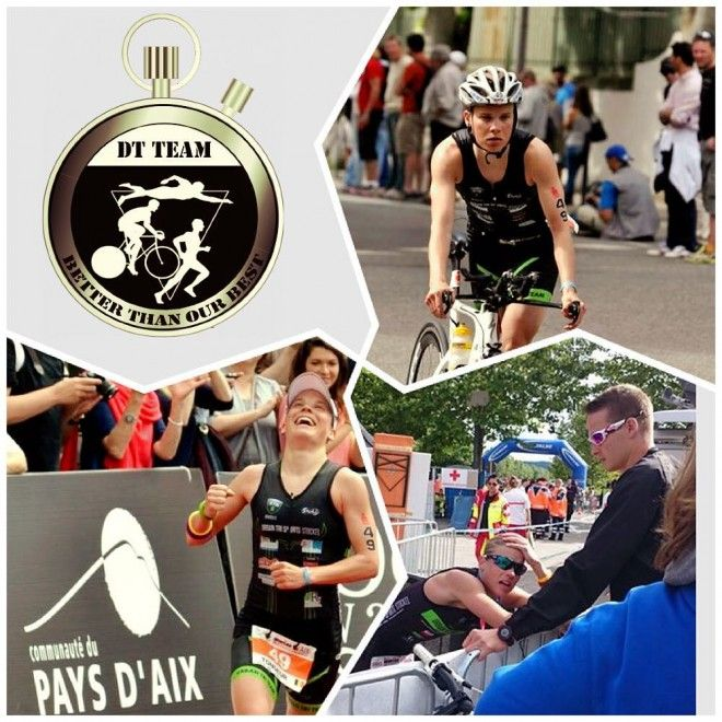DT Team Alexandra Tondeur