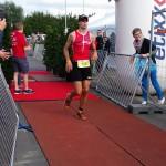 Hannes Cool 2de na sterke wedstrijd (foto: Hannelore Batske)