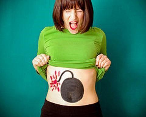 het prikkelbare darmsyndroom