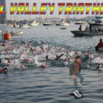 Hill Valley Triathlon back to the future Glenda Adams
