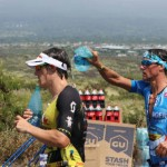 Kienle Raelert water delen Hawaii 2015