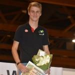 Marten Van Riel belofte jaar 2015