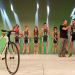 EFCITC ploegvoorstelling 2016 Griet Tanghe