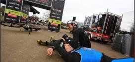 Run&Bike beslissend in Grand Raid