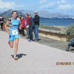 Diego Van Looy in februari al 8ste in Can Picafort