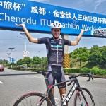 Marten Van Riel Chengdu