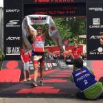 Tine Deckers wint Aix 2016 gr